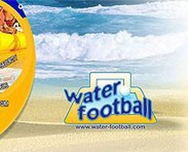 Waterfootball Ayia Napa