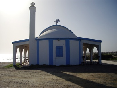 کلیسای آیاناپا (Ayia Napa Church)