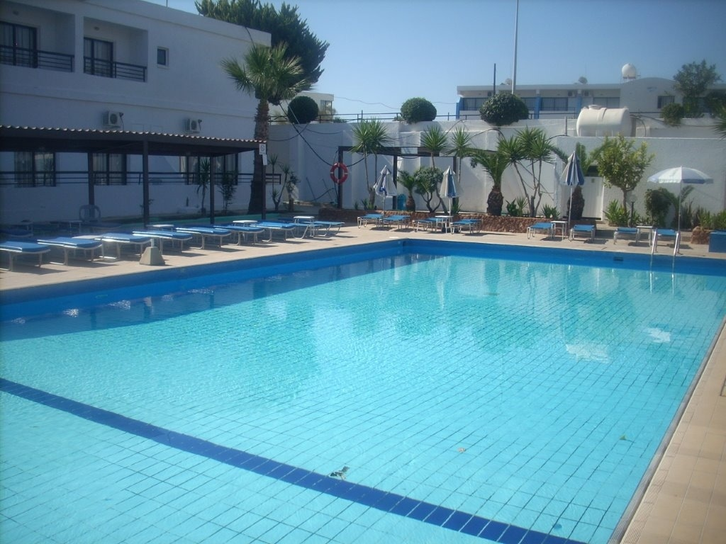 Konnos Bay Apartments Ayia Napa