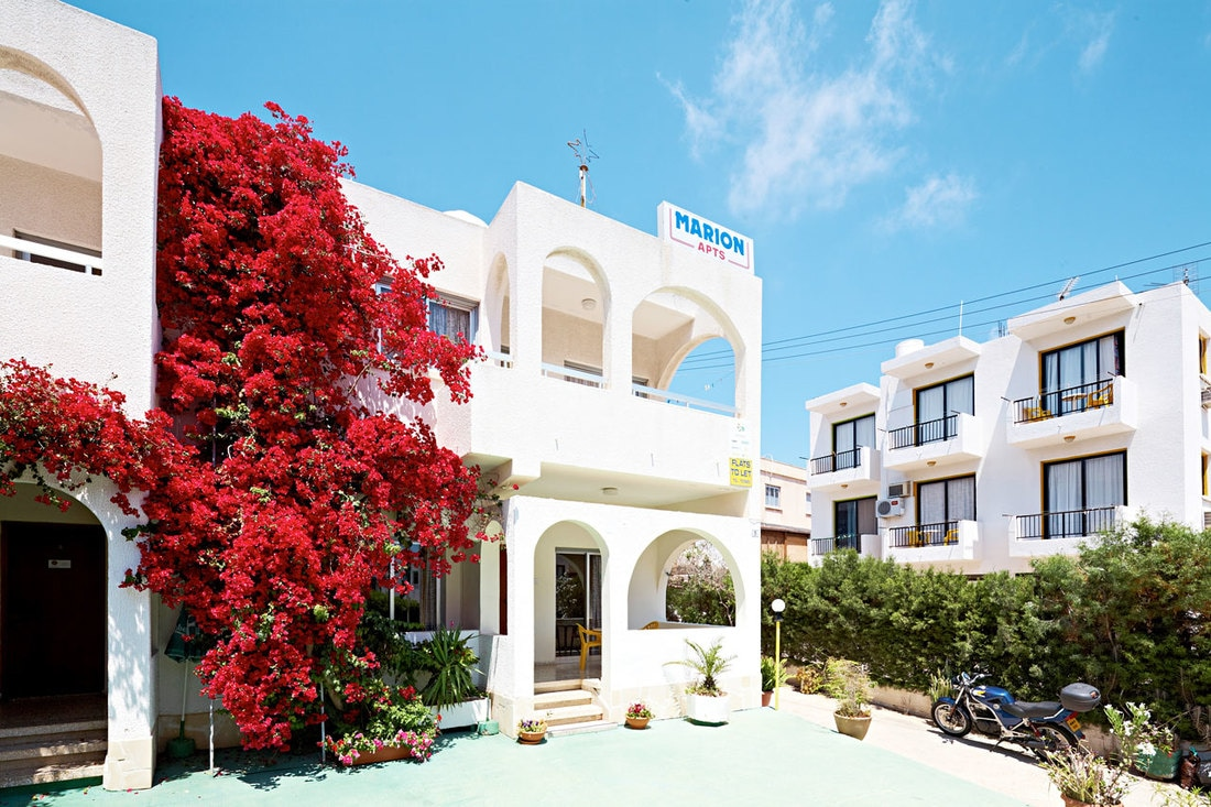Marion Apartments Ayia Napa