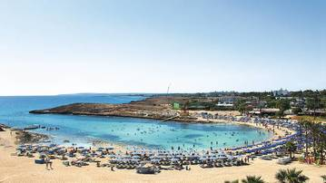 Sandy Bay Ayia Napa