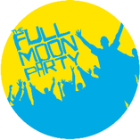 Full Moon Beach Party Ayia Napa