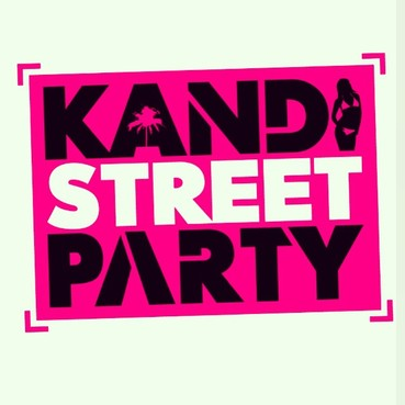 Kandi Street Party Ayia Napa