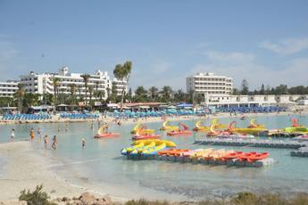 Nissi Beach Resort Ayia Napa
