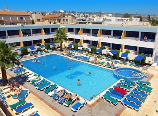 where to stay in ayia napa