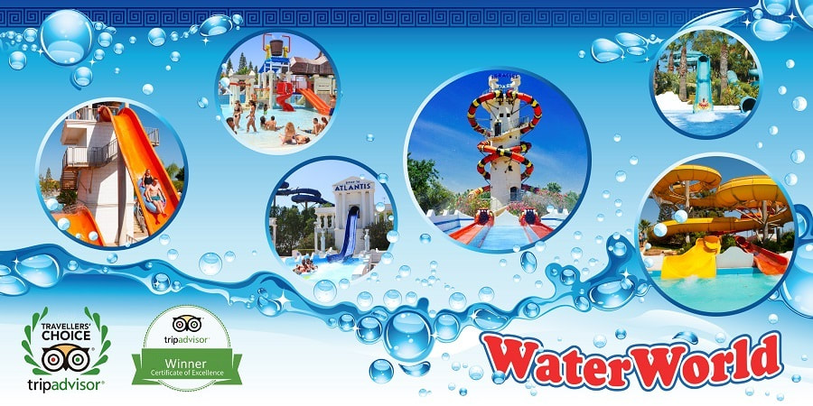 waterpark ayia napa