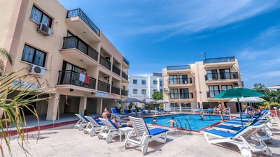 self catering in ayia napa