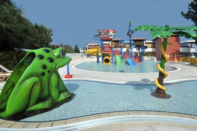 Family hotels in ayia napa