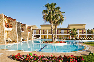 5 star hotels in ayia napa