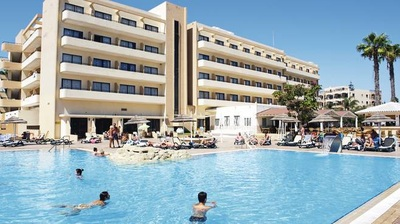 3 star hotels in ayia napa