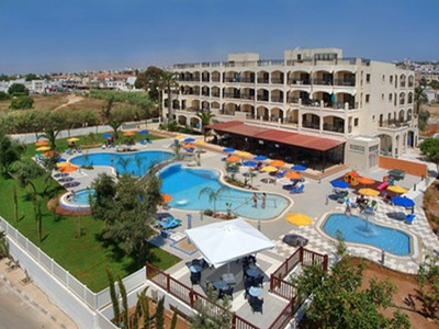 all inclusive hotels in ayia napa