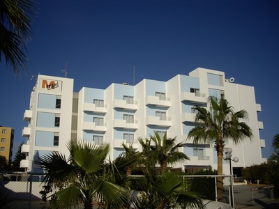 hotels at ayia napa harbour
