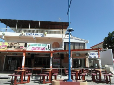 hotels in the centre of ayia napa