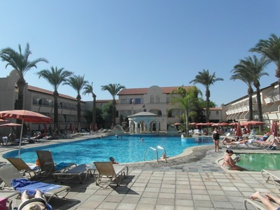 4 star hotels in ayia napa