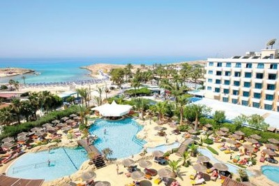 Adults only hotels ayia napa