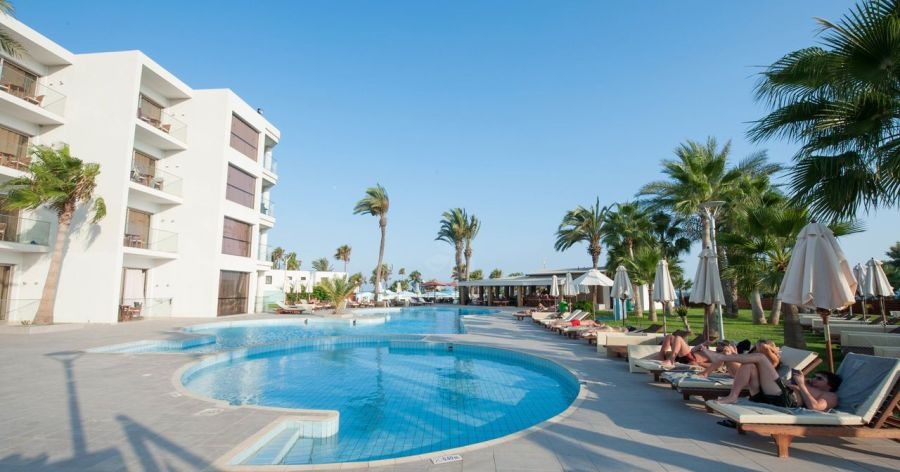 Ayia Napa adults only hotels