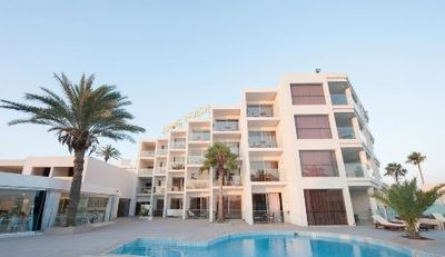Adams Beach Deluxe Adults Only Hotel Ayia Napa