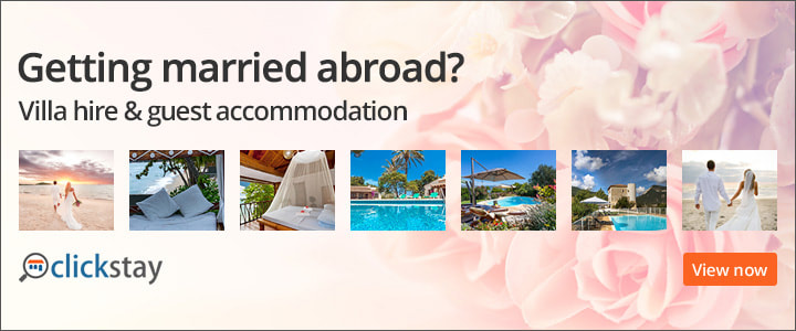 wedding villas hotels in ayia napa