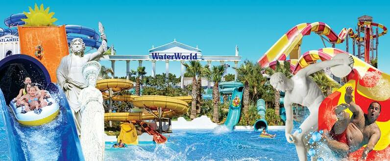 waterworld waterpark ayia napa