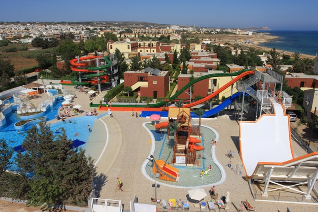 Electra Holiday Village for families Ayia Napa