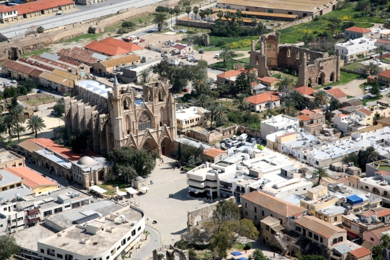 Famagusta excursion from ayia napa
