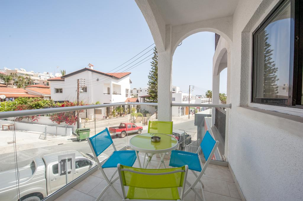 HaDeCo apartments Ayia Napa