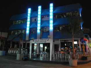 Hollywood Boulevard Bar Ayia Napa