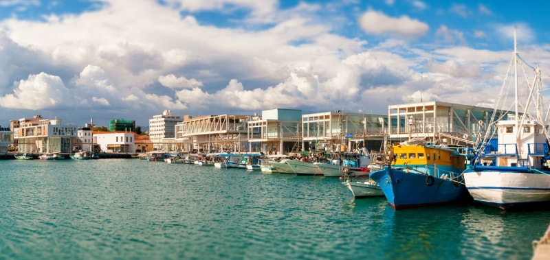 Limassol tour from ayia napa