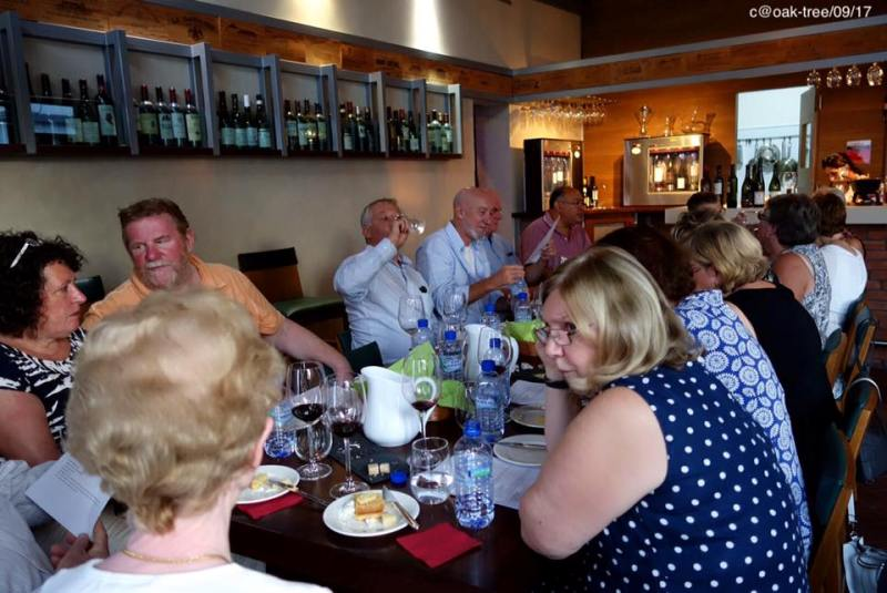 Wine tasting tour from Ayia Napa