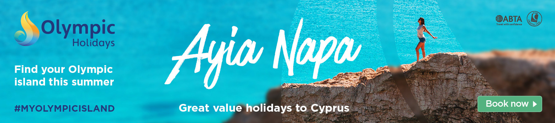 ayia napa events line up 2018