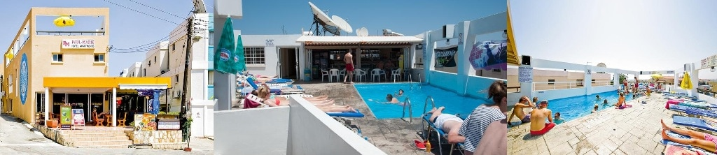 Paul Marie Apartments Ayia Napa