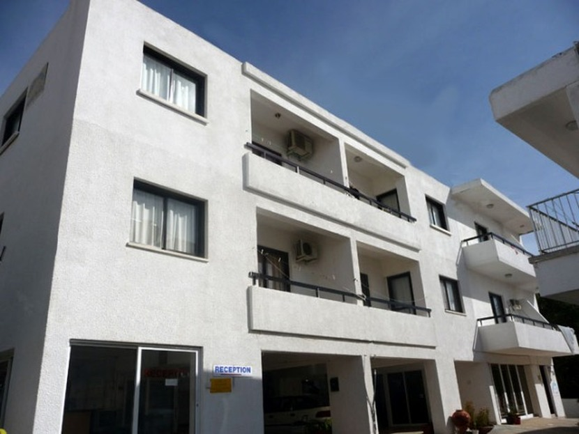 Christothea Apartments Ayia Napa