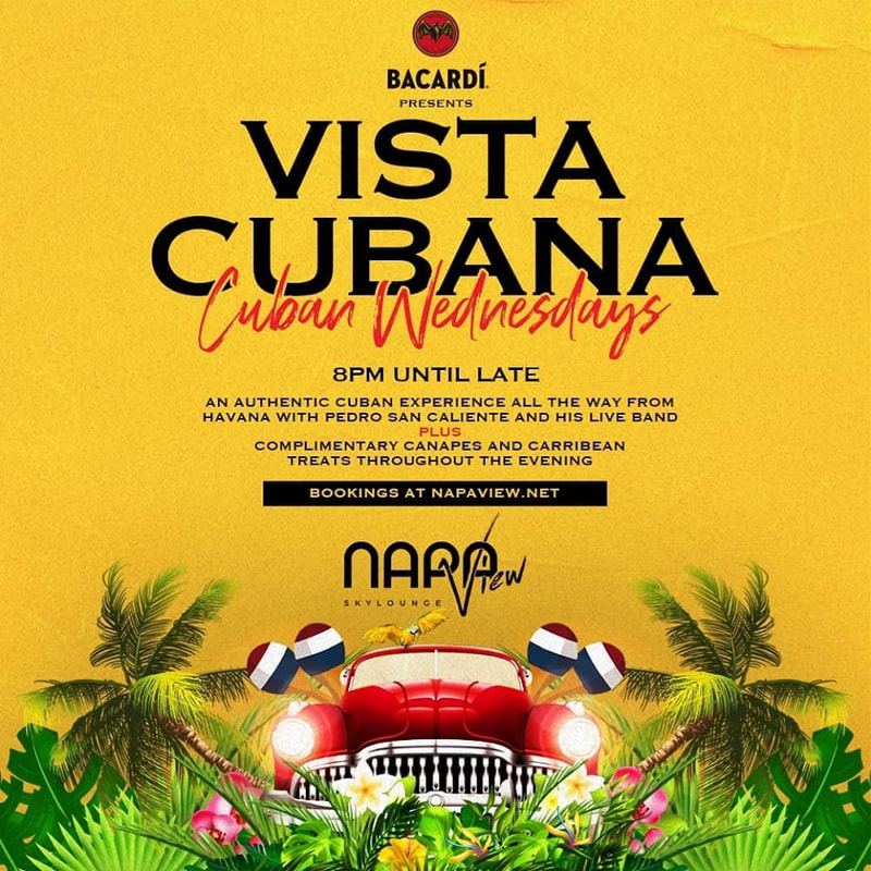Book tickets for Cuban Night Ayia Napa